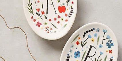 Pottery Studio Time