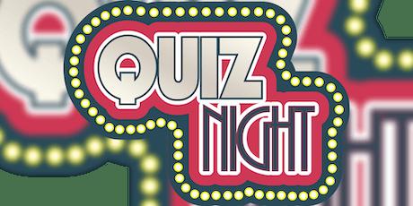 The Big Barnet Quiz tickets