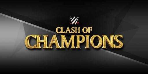 WWE Clash Of Champions Viewing Party at Jack Demsey's hosted by @YEPILW