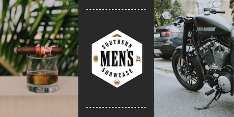Southern Men's Showcase tickets