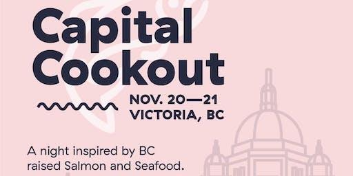 BCSFA Capital Cookout, Provincial Government Engagement & AGM