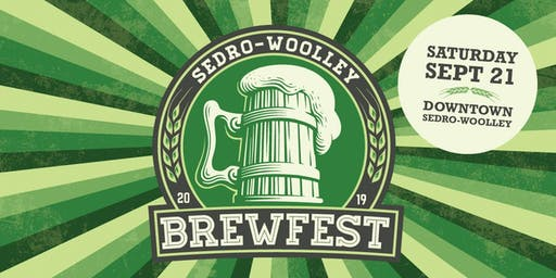 3rd Annual Sedro-Woolley Brewfest