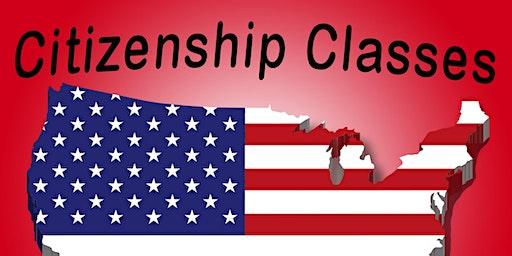 Naturalization (Citizenship) Class