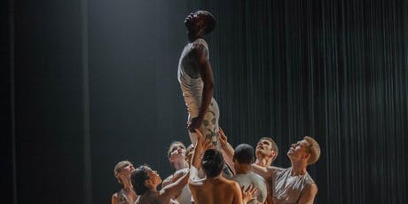 Come as You Are: Sublime Movement Workshop with BalletX Instructor Stanley tickets