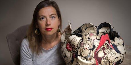 Artist Spotlight: Yana Payusova tickets