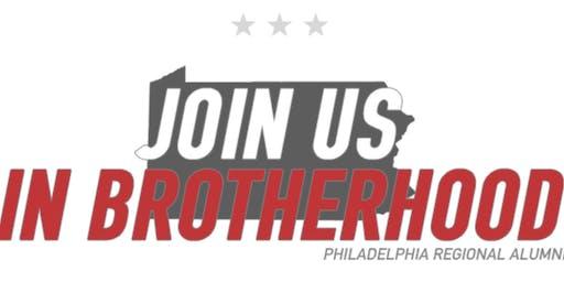 Philadelphia Area Alpha Sigma Phi Gathering