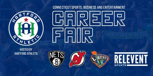 Connecticut Sports, Business and Entertainment Career Fair