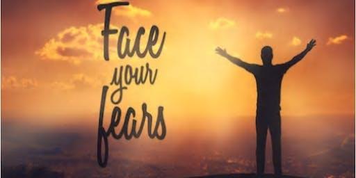 Et si vous osiez apprivoiser vos peurs grâce à l'art de la résilience ?