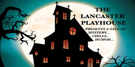 The Canterville Ghost - Friday, Oct.18, 2019 - 7:30PM tickets