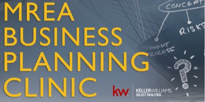 Business Planning Clinic w/ Bill Burris - October 2019