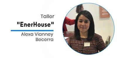Taller: EnerHouse