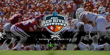 Red River Rivalry - Texas vs. OU Championship Watch Party tickets