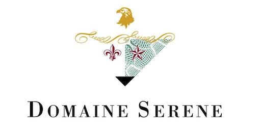 Domaine Serene Wine Experience