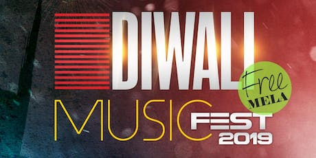 DIWALI MUSIC FEST 2019 tickets