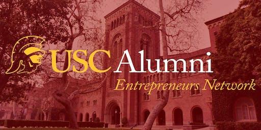 USC Alumni Entrepreneurs Network Professional Mixer