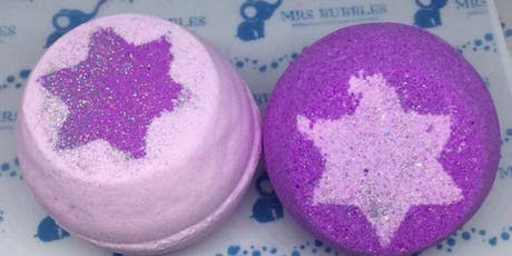 ASD Bath Bomb Session for girls tickets