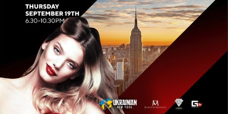 Ukrainian RoofTop SunSet Party tickets