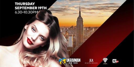 Ukrainian RoofTop SunSet Party