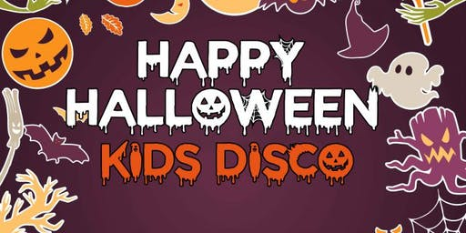 Sensory Kids Spooktacular Monster Disco!
