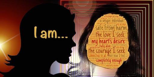 DISCOVER - Identity & Self-love