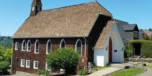 Yaquina River Museum of Art - Chamber Music Concert