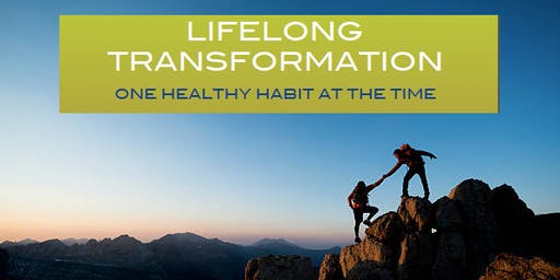 Florida Event : Transform your Health, Transform your Life