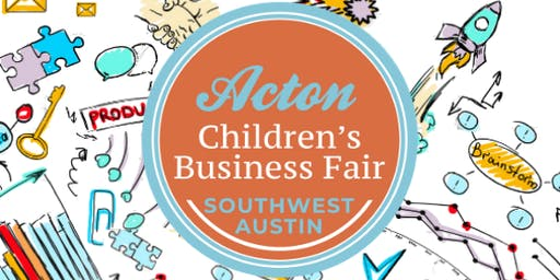 Children's Business Fair Southwest Austin
