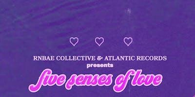 Five Senses of Love