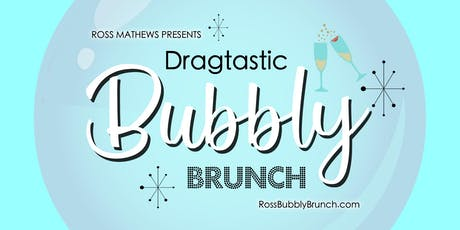 Ross Mathews Dragtastic Bubbly Brunch Columbus, OH tickets