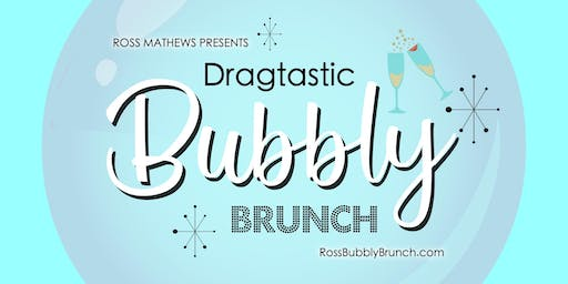 Ross Mathews Dragtastic Bubbly Brunch Columbus, OH