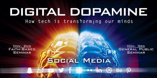 Digital Dopamine-How Tech is Transforming Our Minds