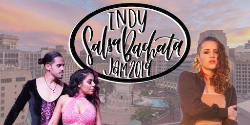 Indy Salsa Bachata Jam 2019