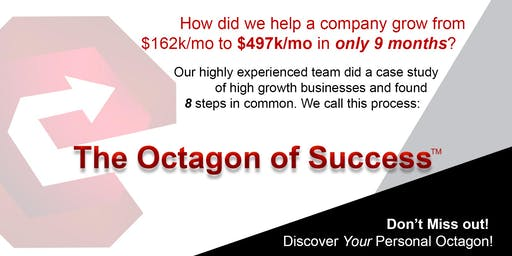 Octagon Of Success