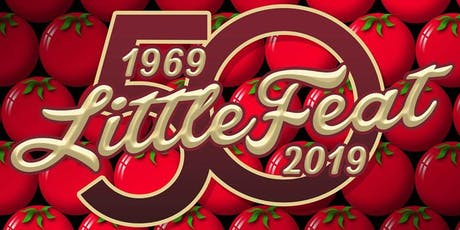 LITTLE FEAT 50th Anniversary Tour tickets