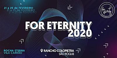 FOR ETERNITY 2020
