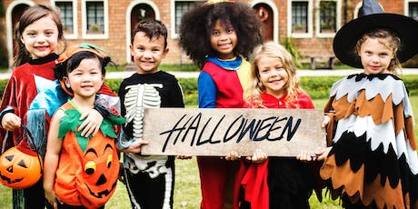 Free Family Halloween Open House - Autism Learning Partners tickets
