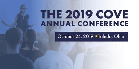 The 2019 COVE Annual Conference tickets