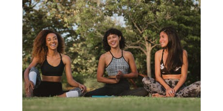 Hike & Heal Celebrates 2019 National Women's Health & Fitness Day tickets