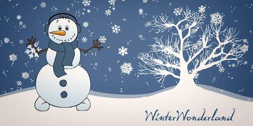 GNCS Winter Wonderland 2020