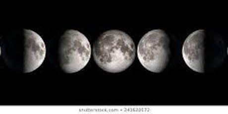 Moon Salutations & Yoga Nidra tickets