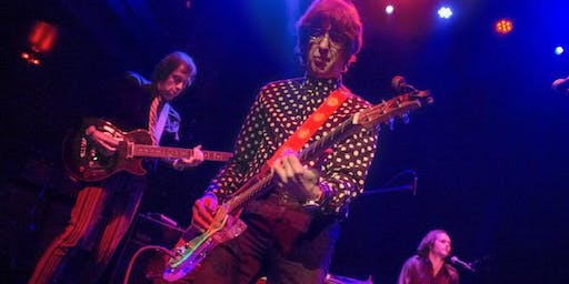 Flamin Groovies, Richard Lloyd Group, Tiger Bomb