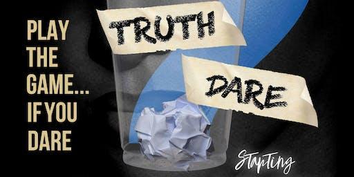 Truth or Dare Thursdays