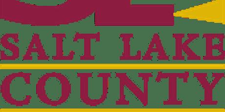 13th Annual Salt Lake County Mayor's Diversity Dinner tickets