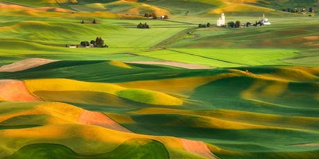 Life In The Palouse Nature Photography Workshop Hosted by Aaron Reed tickets