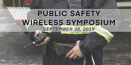 Public Safety Wireless Symposium tickets