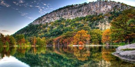 Garner State Park Camping Trip  tickets
