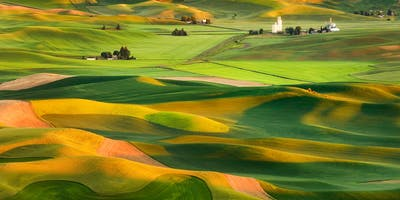 Life In The Palouse II Nature Photography Workshop Hosted by Aaron Reed
