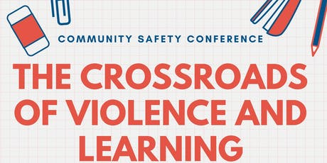 The Crossroads of Violence and Learning tickets