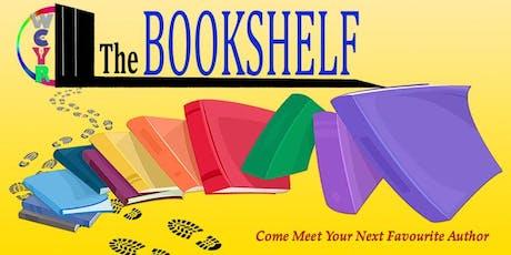 The Bookshelf Book Fair 2020 tickets