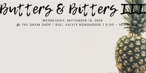 Butters & Bitters III